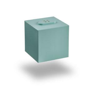nvb homee brain cube schwarz. Black Bedroom Furniture Sets. Home Design Ideas